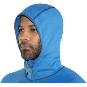 Mountain Equipment M's Eclipse Hooded Jacket Lagoon Blue/Marine